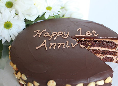 St anniversary celebration rogner hotel tirana